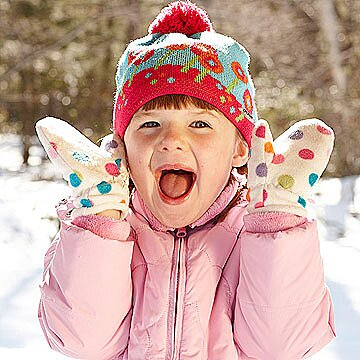 Little Things Matter Exposes Big Threat To Childrens Pinterest >> 10 Rules For Safe Snow Days Parents