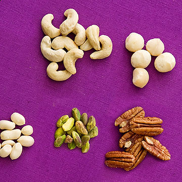 Nutty Nutritionals