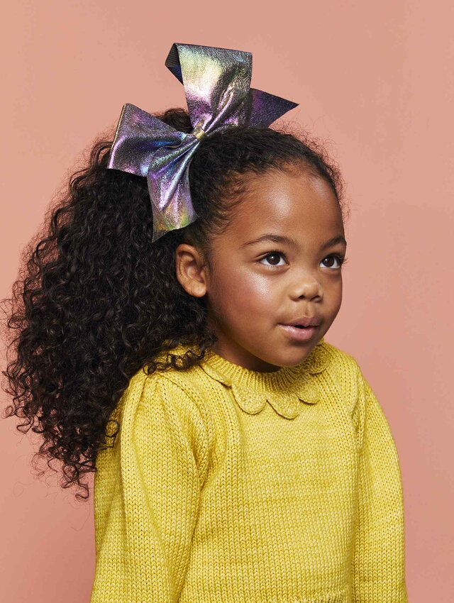 6 Sweet Hairstyles for Girls | Parents