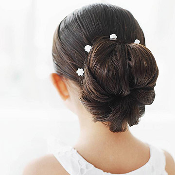 The Ballerina Chignon