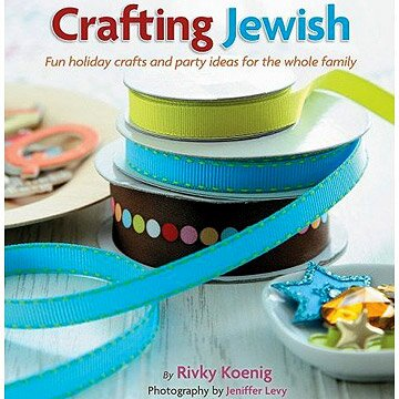 New Crafts and Recipes to Celebrate Passover | Parents