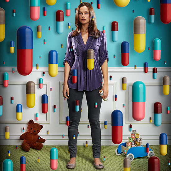 Moms on Drugs: The Prescription Pill Epidemic