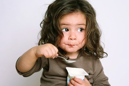 Study: Poor Eating Habits Develop Early in Babies, Toddlers 29297