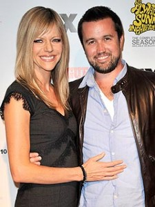 Actors Kaitlin Olson and Rob McElhenney Announce Second Pregnancy 29336