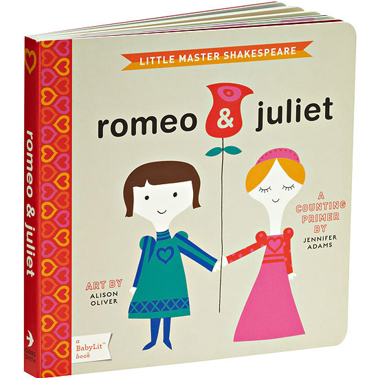 Romeo & Juliet: A Counting Primer
