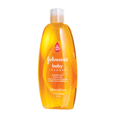 Johnson & Johnson to Change Shampoo Formula Amid Carcinogen Concerns 29346