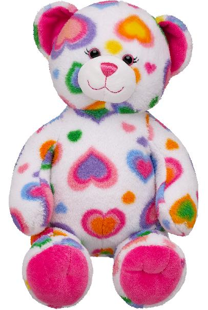Build-A-Bear Recalls 300,000 Stuffed Bears 29417