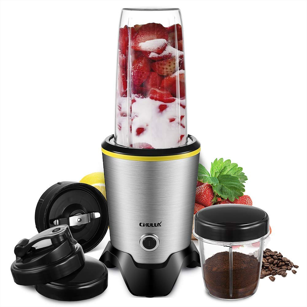 CHULUX Personal Blender