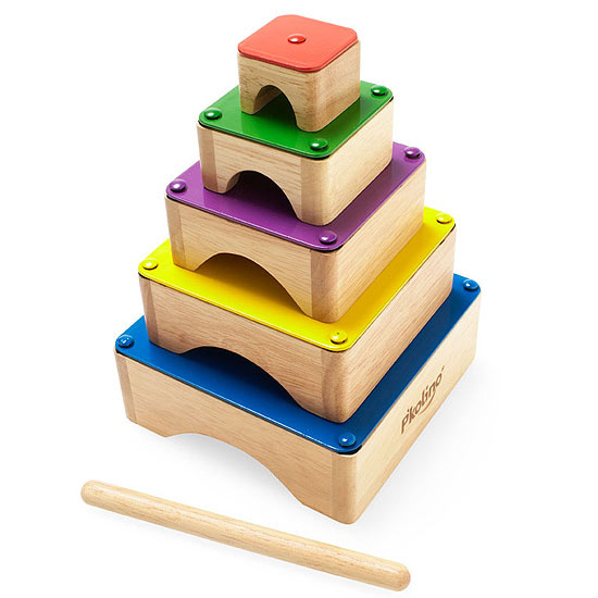 THE ARTS - Playful Xylophone