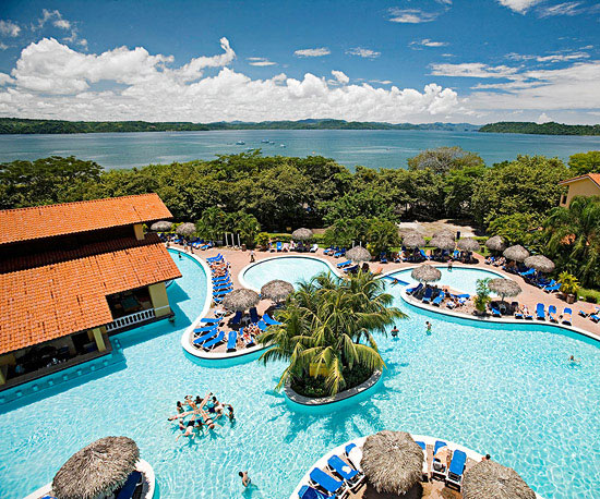 Allegro Grand Papagayo in Costa Rica