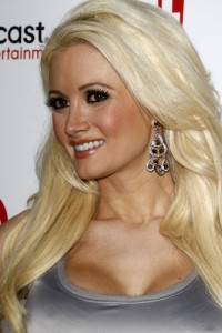 Holly Madison Expecting Her First Child 29850