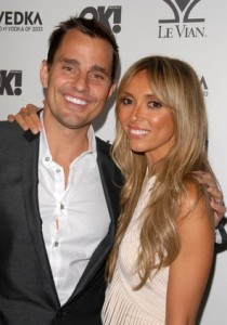 Giuliana and Bill Rancic Welcome Baby Edward Duke 29854