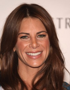 Jillian Michaels Is Mother of Two 29674