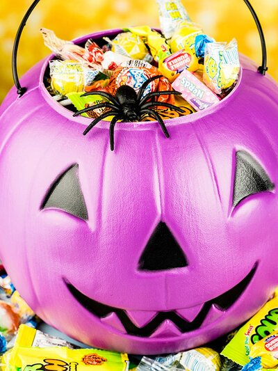 Avoid Halloween Candy Overload with Switch Witchery | Parents
