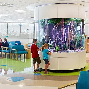 20 Top Children's Hospitals in Innovation and Technology