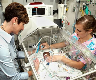 10 Best Children's Hospitals for Preemie Care 2013 | Parents