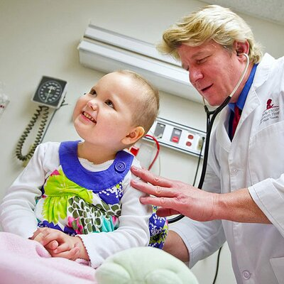10 Best Children's Hospitals for Cancer Care 2013 | Parents