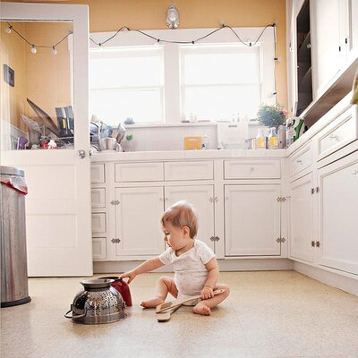 Pest-Proof Your Home, Safely | Parents