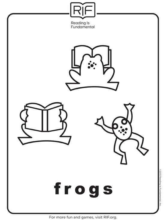 Quick-Witted Frogs