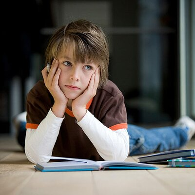 Young Kids Are Being Shuffled From One Activity To Another In >> How To Improve Attention Spans Parents