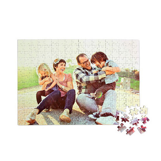 Shutterfly Puzzle