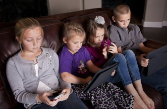 Should We Screen Kids' Screen Time? 37644