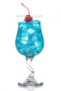 Virgin Blue Hawaiian Recipe