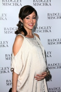 Autumn Reeser is Having a Boy!