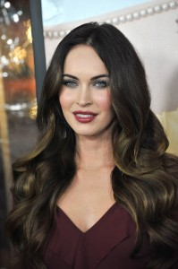 Baby #2 for Megan Fox