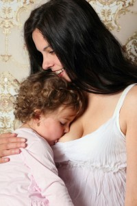 I'm an Uberboober: Why I Breastfeed My 2-Year-Old 33832