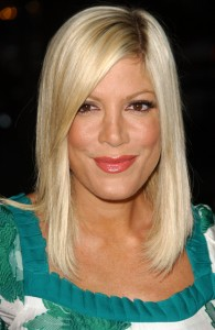 Tori Spelling's Bed Rest Nightmare 26544