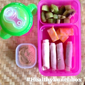 5 Tips to Pack a Healthy Lunch  37681