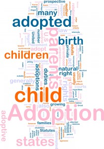 National Adoption Month: Should You Celebrate Gotcha Day? 33950