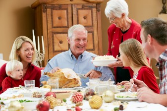 """Feeding """"Picky Eaters"""" Over the Holidays 37694"""