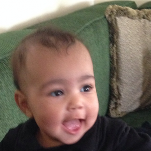 Kim Kardashian and Kanye West Want to Make Daughter North a Big Sis ASAP! 26561