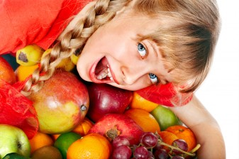 How Petitions, Parents and Puppets Can Help Kids Eat Better 37687