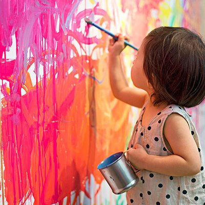 Why Art and Creativity Are Important for Kids | Parents
