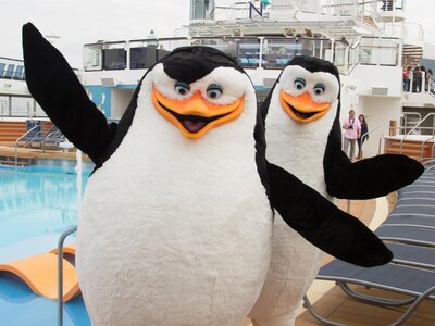 The Most Family-Friendly Cruise Lines | Parents