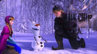 """Why I'm Thankful for the Movie """"Frozen"""" 34033"""