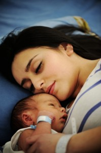 Healthy Childbirth Can Take Longer Than Thought, Says Study. 26629