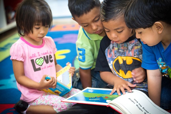 Early Childhood Education Teach for America