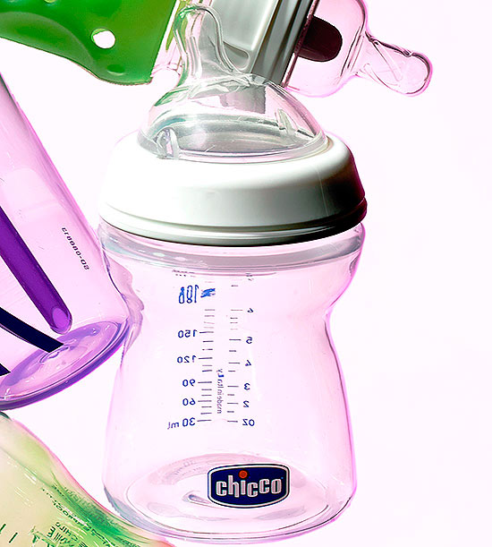 Chicco's NaturalFit bottle