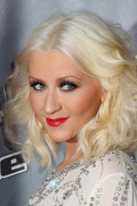 Christina Aguilera's Second Child Will be a Girl! 26669