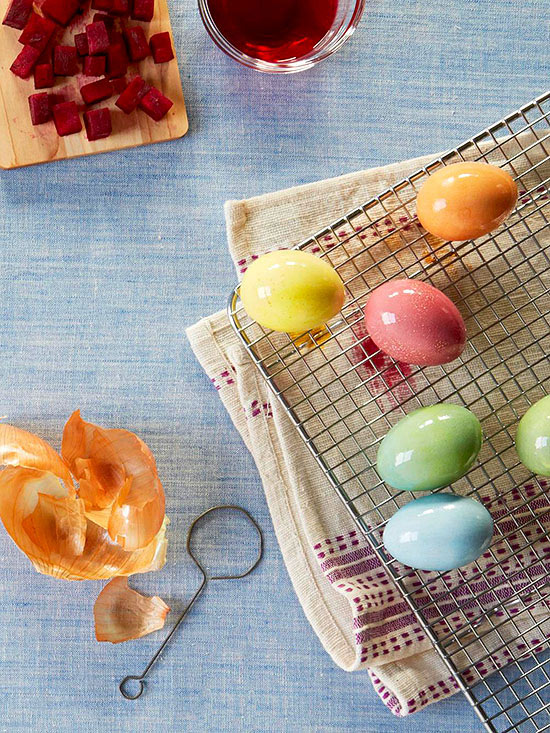 Nature's Color egg dye