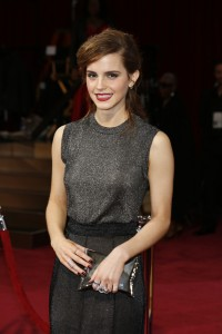 Emma Watson Has a New Found Respect for Pregnant Women! 26670