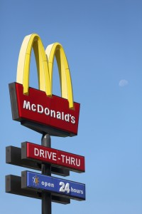 Do Fast-Food Ads Fail When it Comes to Healthy Foods? 37719