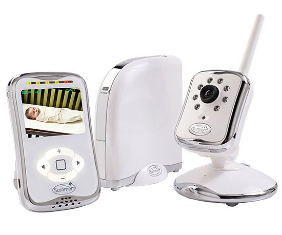 The Best Wi-Fi Baby Monitors | Parents