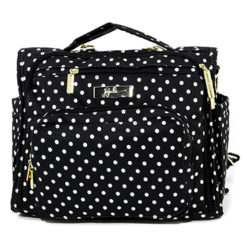 Ju-Ju-Be Legacy BFF Diaper Bag