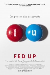 Fed Up? New Movie Says Food and Exercise Advice All Wrong 37725