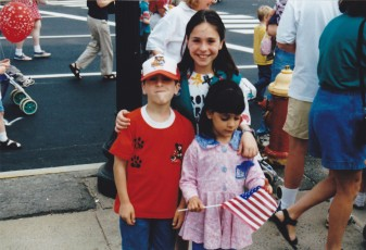 Remembering Memorial Day: Traditions and Family Lessons 34782